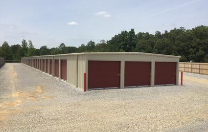 Brookland Storage
