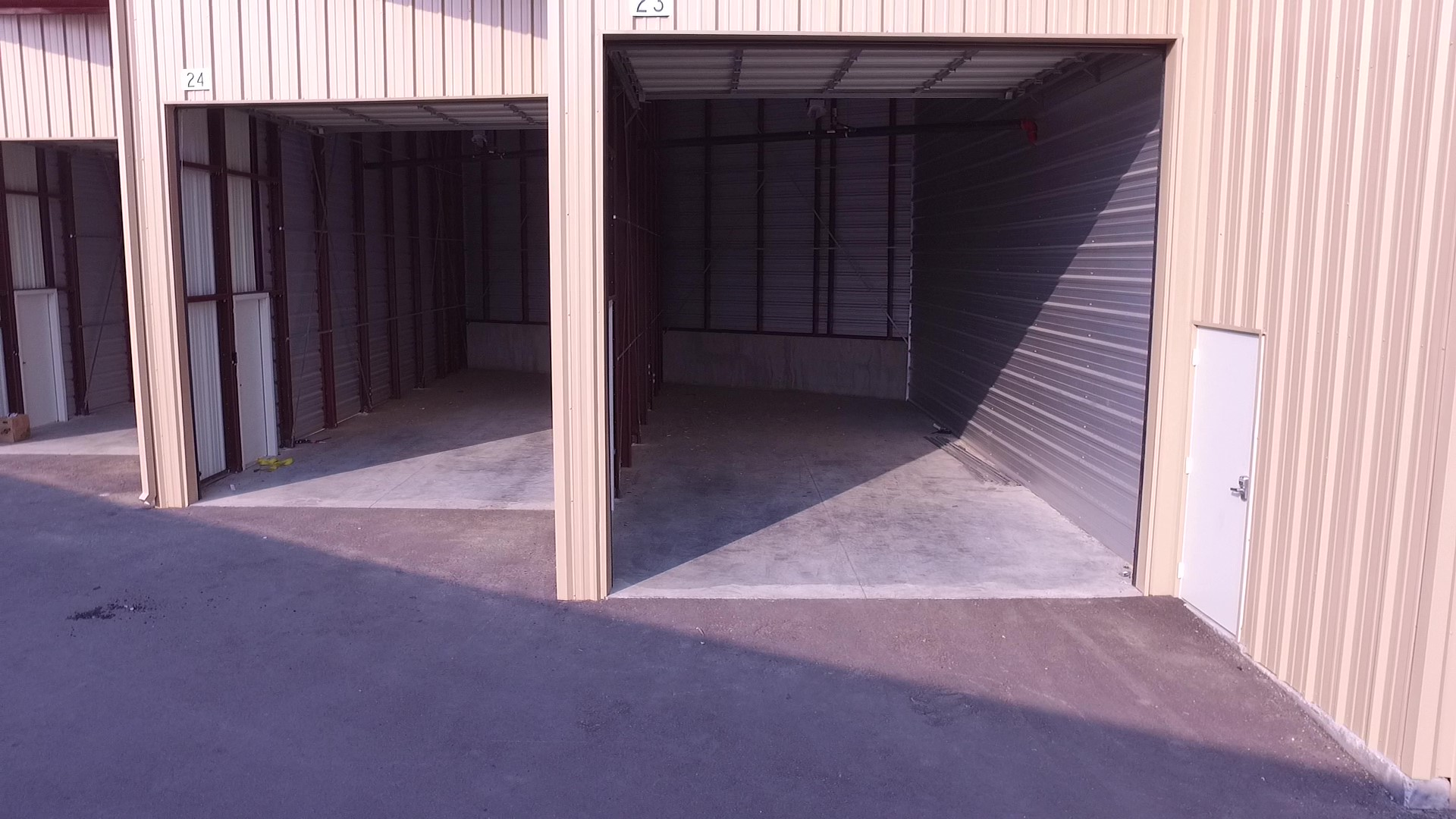 RV Vault Indoor