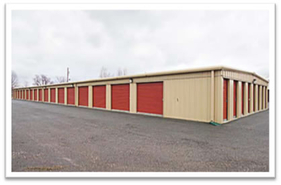 AmeriStorage - Meadville
