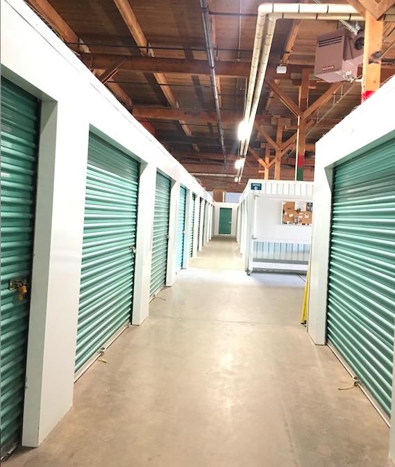 Denver Storage Solutions (East)