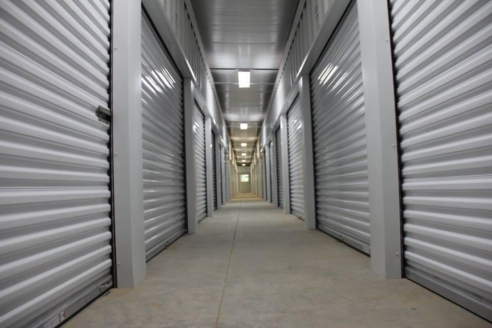 Climate Self Storage