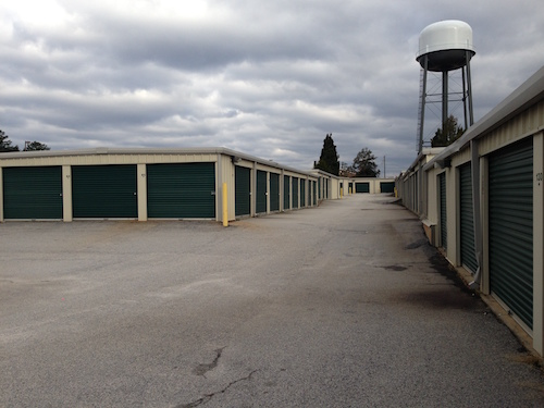 Ellenwood Self Storage