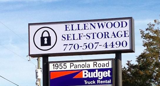 Ellenwood Self- Storage