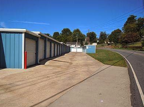 Haywood Secure Storage - Canton